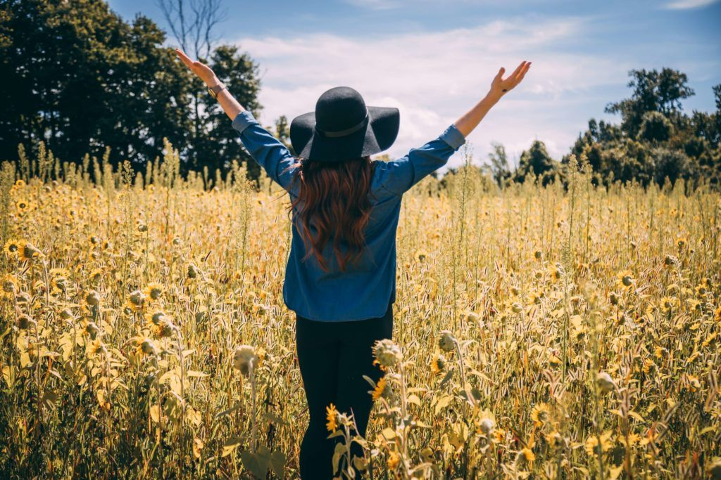 How To Embrace Change: 5 Things You Need to Start Doing To Become A Better Person