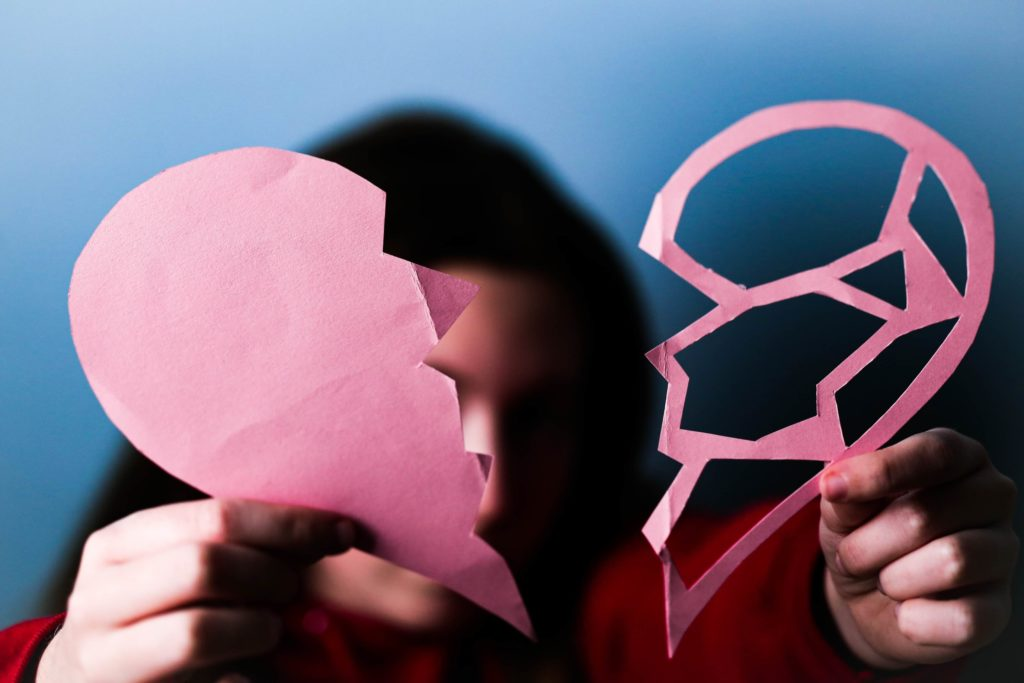 How To Heal Your Broken Heart And Move On?