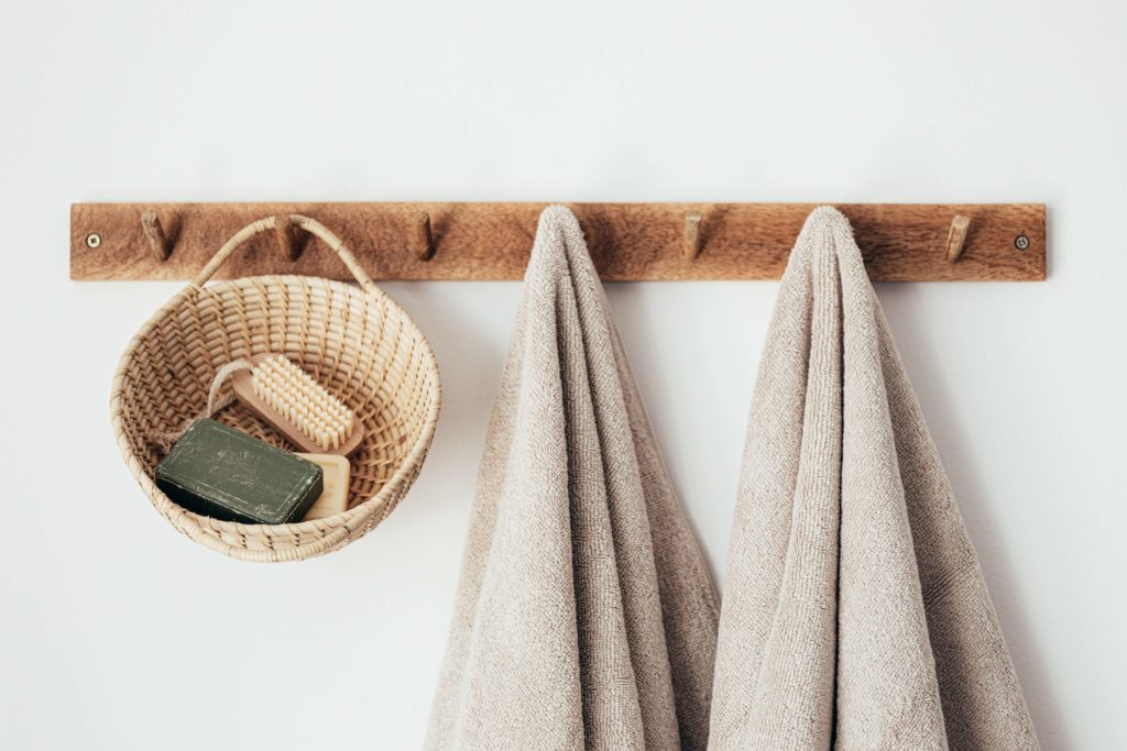 Natural Living: The Beginner Guide to Non-Toxic Living