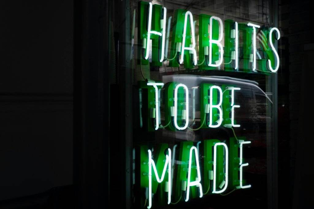35 Small Habits That Will Change Your Life (in 2020)