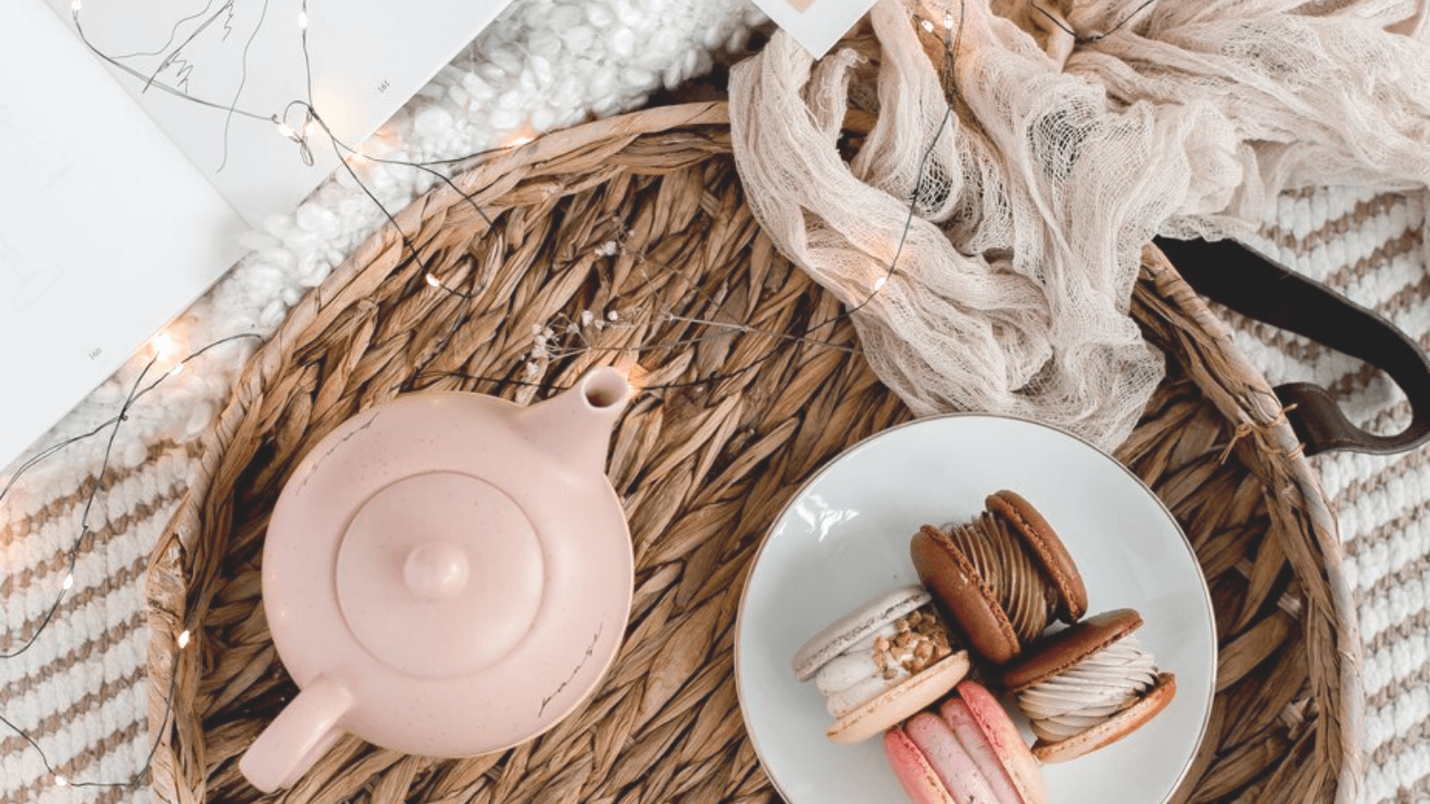 45 Easy Self Care Day Ideas at Home for a Healthy Mind, Body & Soul