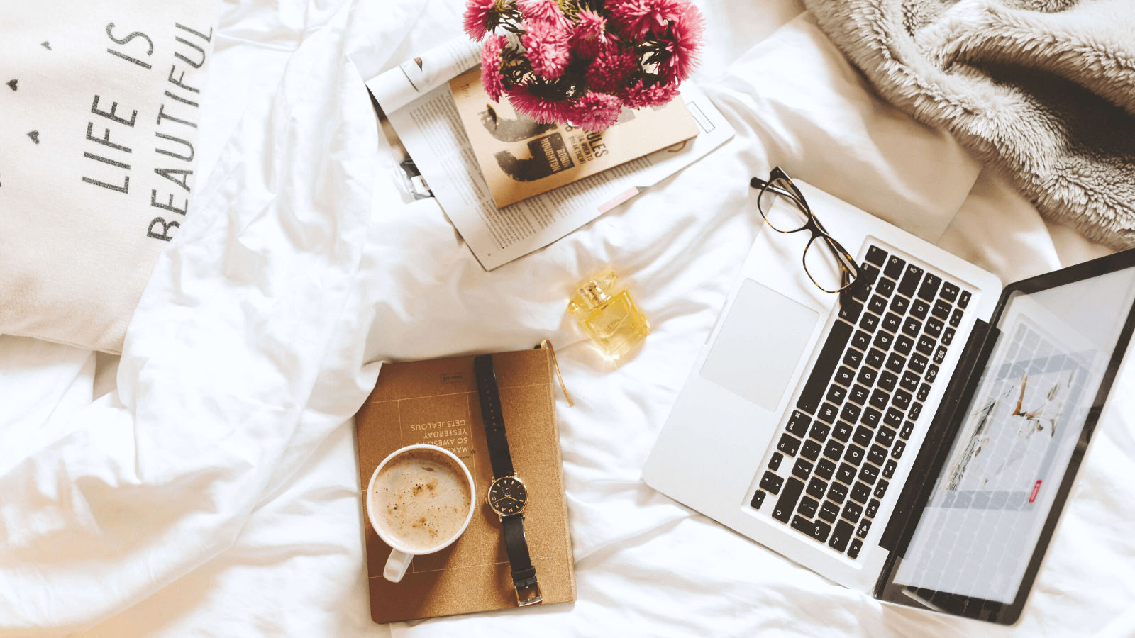 Learning To Love Yourself : 21 Day Self-Love Challenge