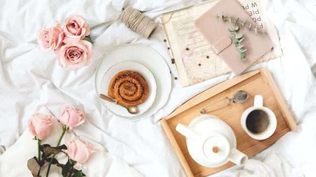 Morning Routines The Definitive Guide to The Perfect Morning Routine