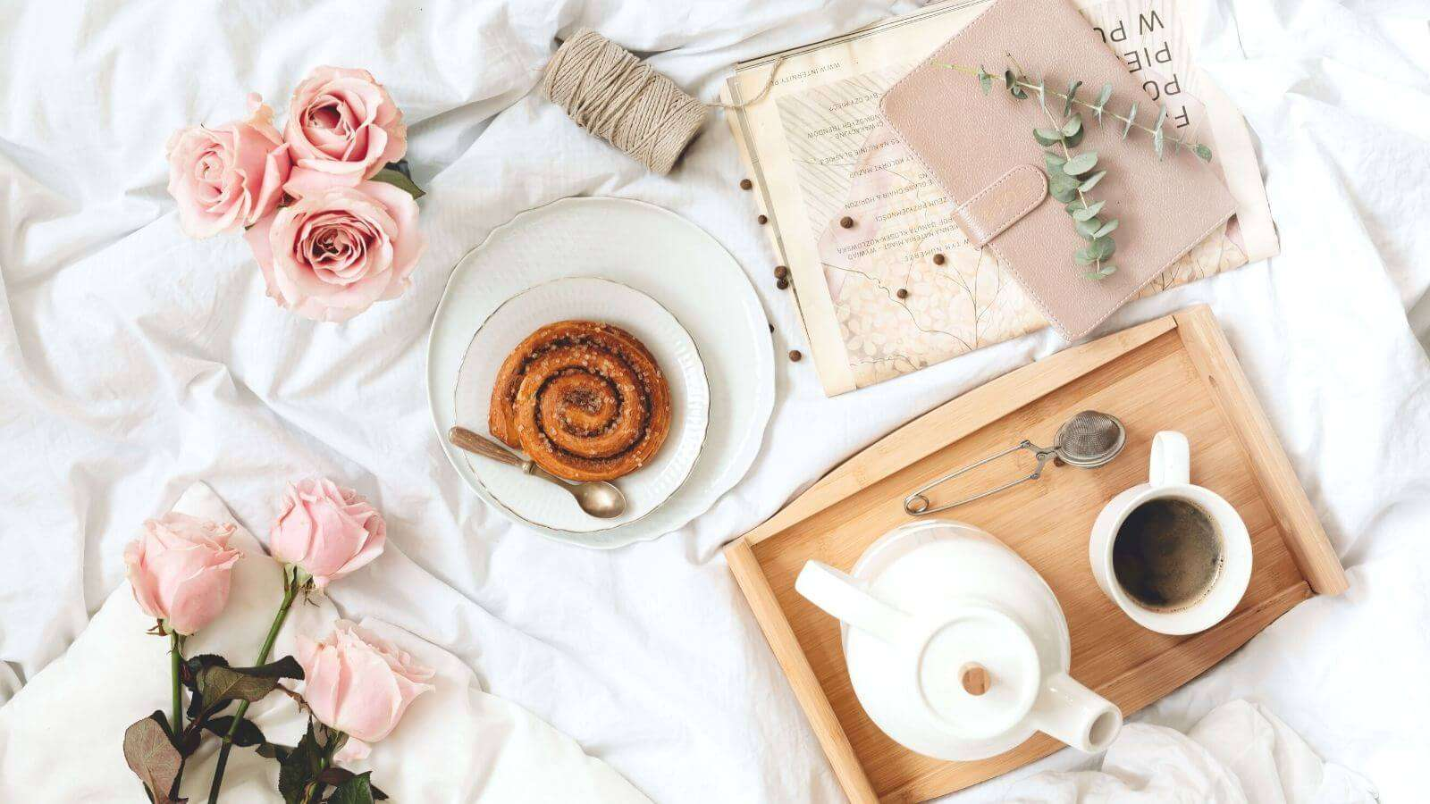 Set Up Your Perfect Morning Routine (+Morning Routine Ideas)