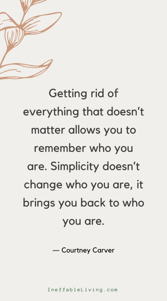 simple living quotes (10)
