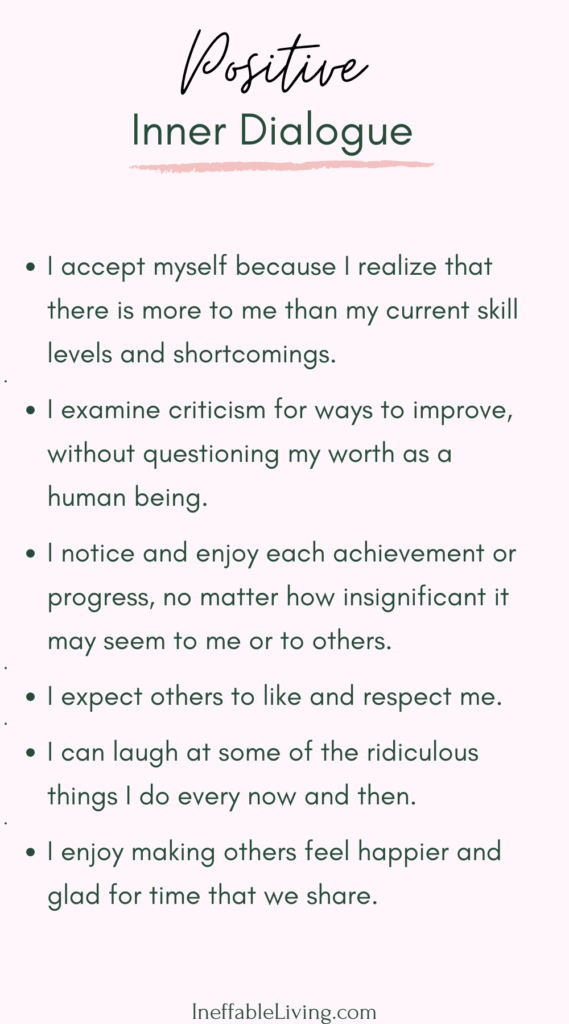 7 Ways to Stop Self-Hatred and Start Loving Yourself