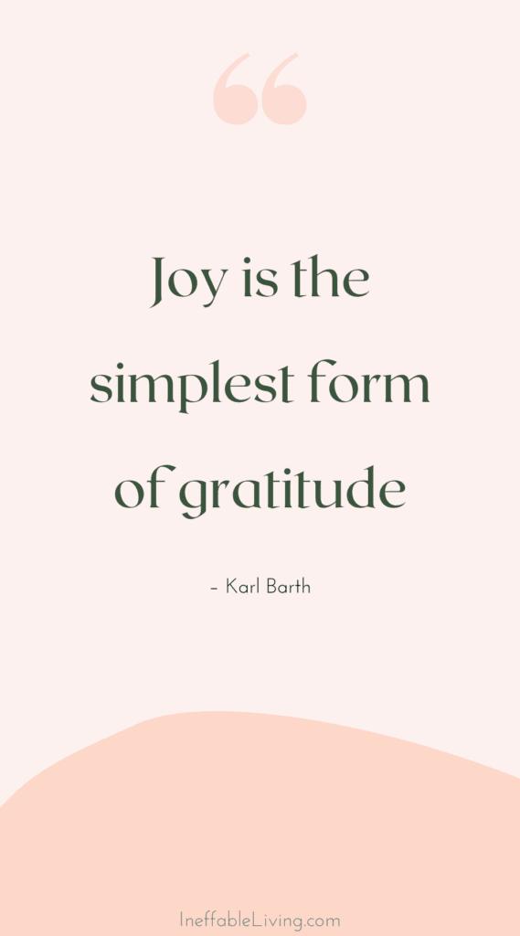 Daily Gratitude Ideas: 10 Ways to Practice Gratitude Every Day