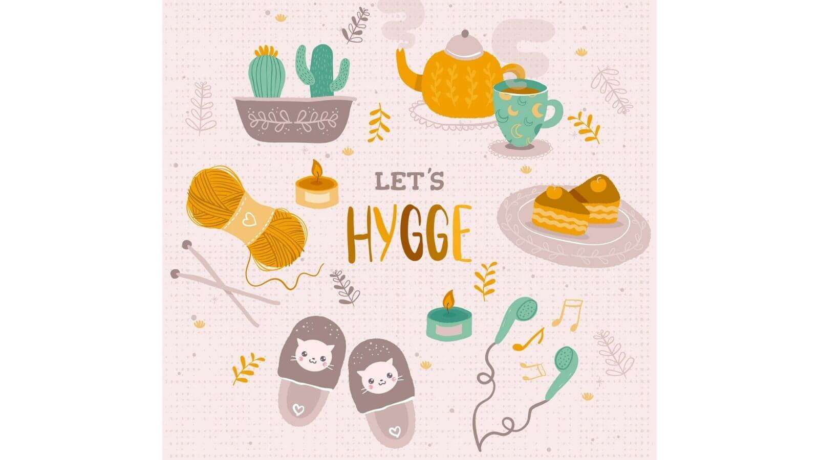 How to Embrace Nordic Hygge? 10 Cozy Life Ideas