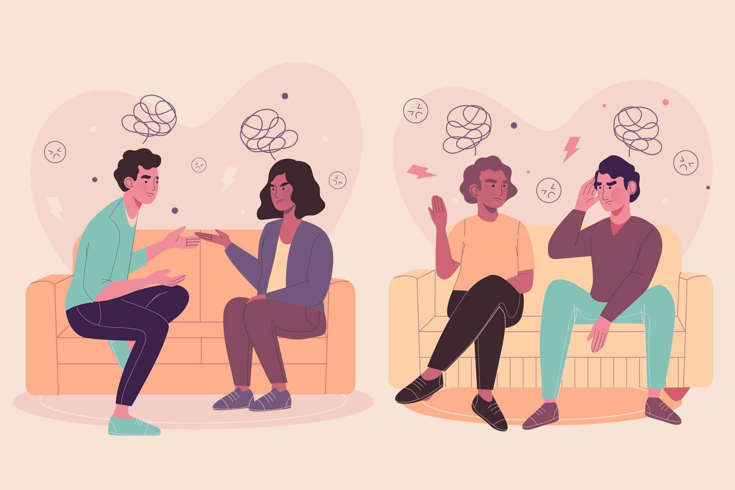 How to Be More Effective in Relationships (Effective Communication)