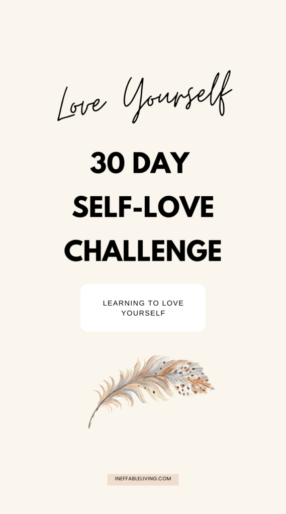 Learning-To-Love-Yourself-30-Day-Self-Love-Challenge