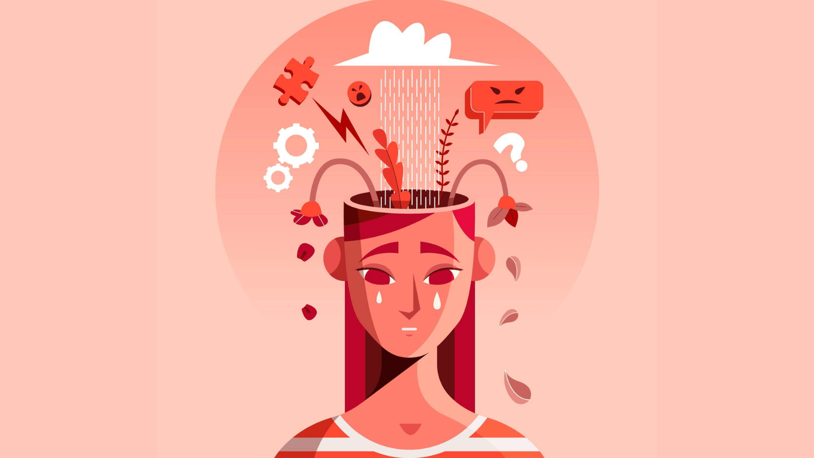 10 Powerful Techniques To Control Your Negative Thoughts