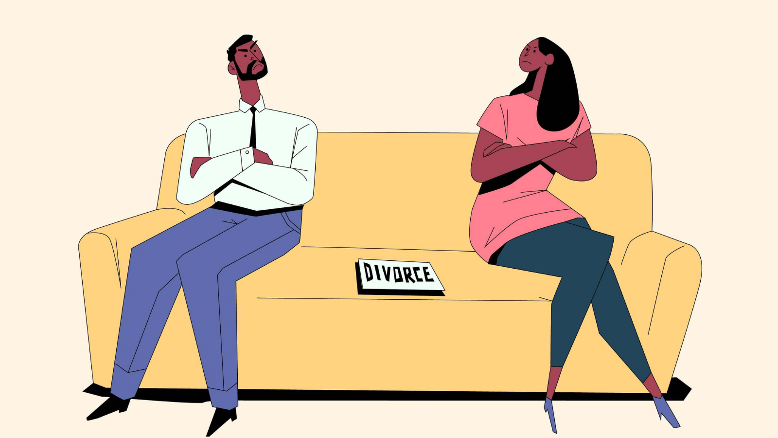Navigating Divorce: How To Make Your Divorce Less Painful?